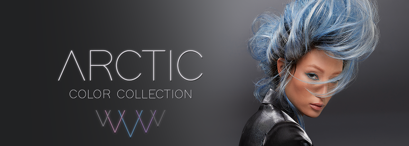 Arctic Color Collection